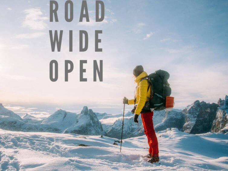 Rozhovor pro podcast Road Wide Open
